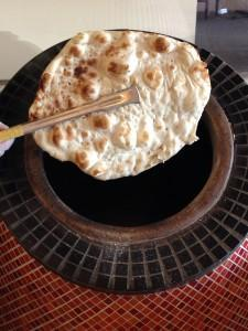 Babajoon's Bread