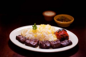 Steak - Chenjeh Kabob