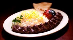 Beef Kubideh - Kabob