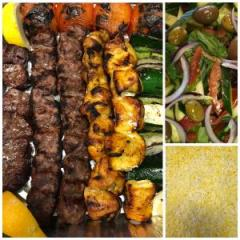Family Pack #1: No preservative No addatives Kabobs