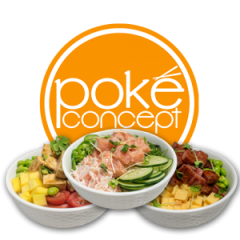 Large Build Your Own Poke