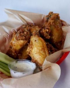 Chicken Wing (6pc)